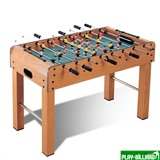 Настольный футбол Partida Champion 121, интернет-магазин товаров для бильярда Play-billiard.ru