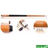 """Кий для пула 2-pc """"Cuetec Beginner"""" (коричневый) CMF, интернет-магазин товаров для бильярда Play-billiard.ru"""