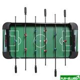 """Настольный футбол (кикер) """"Chance"""" (83х40х15 см, черный), интернет-магазин товаров для бильярда Play-billiard.ru"""