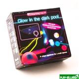 "Комплект шаров 57.2 мм ""Aramith Glow in the dark"", интернет-магазин товаров для бильярда Play-billiard.ru"