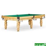 Бильярдный стол для русского бильярда «Дебют» 10 ф (светлый), интернет-магазин товаров для бильярда Play-billiard.ru