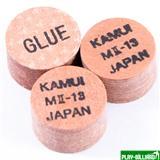 """Наклейка для кия """"Kamui"""" (M) 13 мм, интернет-магазин товаров для бильярда Play-billiard.ru"""