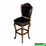 """Барный стул """"Augustus"""", интернет-магазин товаров для бильярда Play-billiard.ru"""