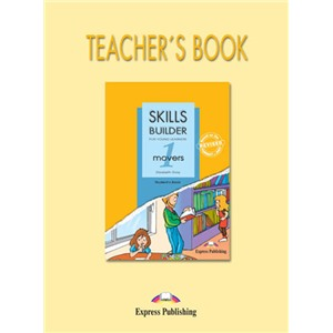 skills builder movers  teacher's book - книга для учителя revised format 2007
