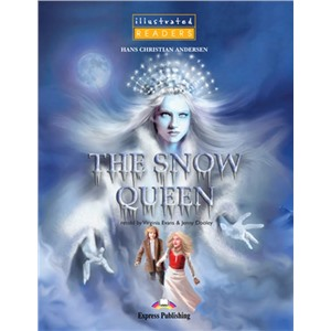 snow queen illustrated reader