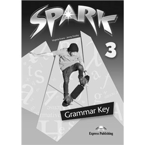 spark 3 grammar book key