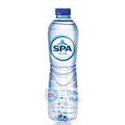 Упаковка минеральной воды SPA Reine 0,5 в пластике - 24 шт.