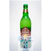 Khiliani Cream / Хилиани Сливочный - лимонад 0,5л в стекле - 20шт. в упаковке