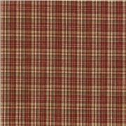 Ткань BECKFORD 137 ANTIQUE RED