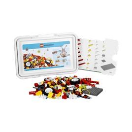 Lego Education Ресурсный набор конструктора LEGO Education WeDo