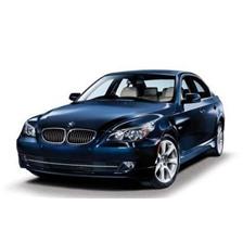 BMW 5 -series 2002-2011