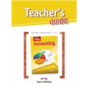 Accounting. Teacher's Guide. Книга для учителя