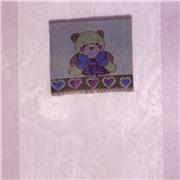 Ткань HAPPY BEAR 3