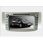 Штатное головное устройство Phantom DVM-2020G iS для Nissan Sentra  + ПО Навител