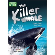 killer whale (+ Cross-platform Application) by Virginia Evans, Jenny Dooley