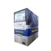 Трансмиссионное масло RAVENOL ATF Dexron D II (20л) Экобокс