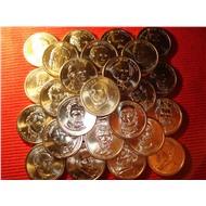Коллекция 2007-2014 доллары США. Президенты UNC 32 монеты