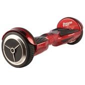 Гироскутер Hoverbot A6 красный (сумка в комплекте)