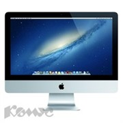 Моноблок 21,5 Apple iMac (ME086RU/A) i5-2.7GHz/8/1TB/GMA HD5200 1G