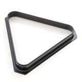 Треугольник 52.4 мм снукер (чёрный пластик), интернет-магазин товаров для бильярда Play-billiard.ru