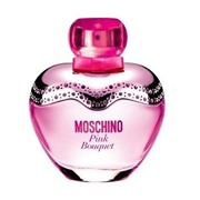 Moschino Pink Bouquet 100ml