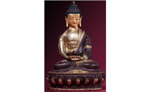 Статуи Будд