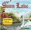 swan lake dvd pal