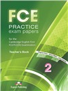 fce practice exam papersteacher's book - книга для учителя (revised)