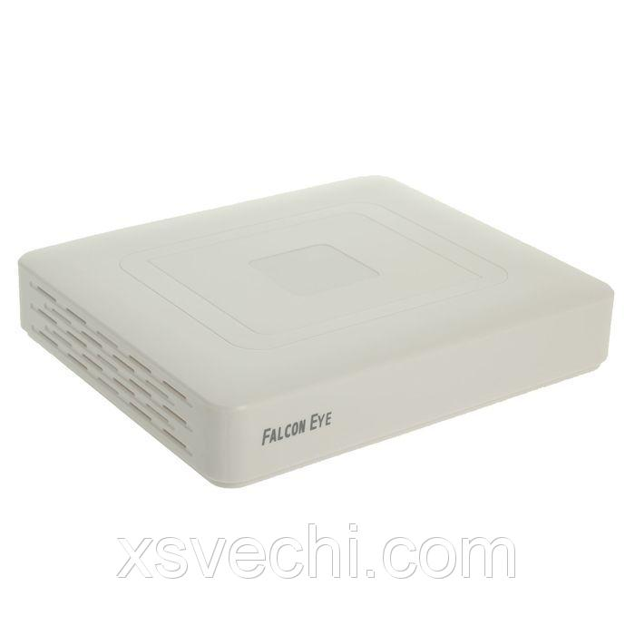 Видеорегистратор Falcon Eye 1108MHD Light, AHD/CVI/TVI/IP, 8 каналов, запись до 1080 N