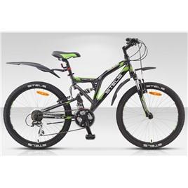 Велосипед Stels Challenger 24 V, интернет-магазин Sportcoast.ru