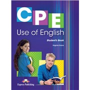 cpe use of english 1 student's book - учебник(2014)