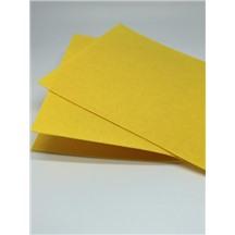 Фетр Skroll 20х30, жесткий, толщина 1мм цвет №016 (yellow)