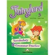fairyland 3 vocabulary & grammar practice