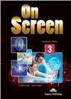 On screen 3 Teacher's Book - Книга для учителя