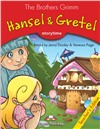 hansel & gretel teacher's book - книга для учителя