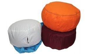 Подушки для медитации