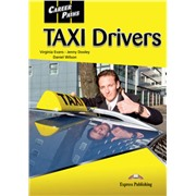 Career Paths: TAXI Drivers  (Student's Book) - Пособие для ученика
