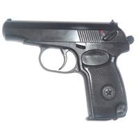 пистолет Р-411