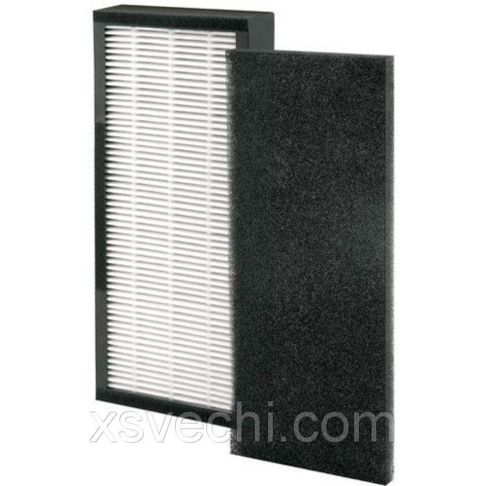 Запасной фильтр Vitek VT-2345, к очистителю VT-2343, черный