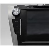 Штатное головное устройство DAYSTAR DS-7044HB для Toyota Camry V55 2014+ ANDROID 4.4.2