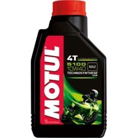 Моторное масло MOTUL 7100 4T 10W-30 1 л - фото 8