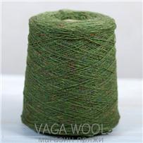Пряжа Твид-мохер Листва 2716, 200м/50гр. Knoll Yarns, Mohair Tweed, Foliage