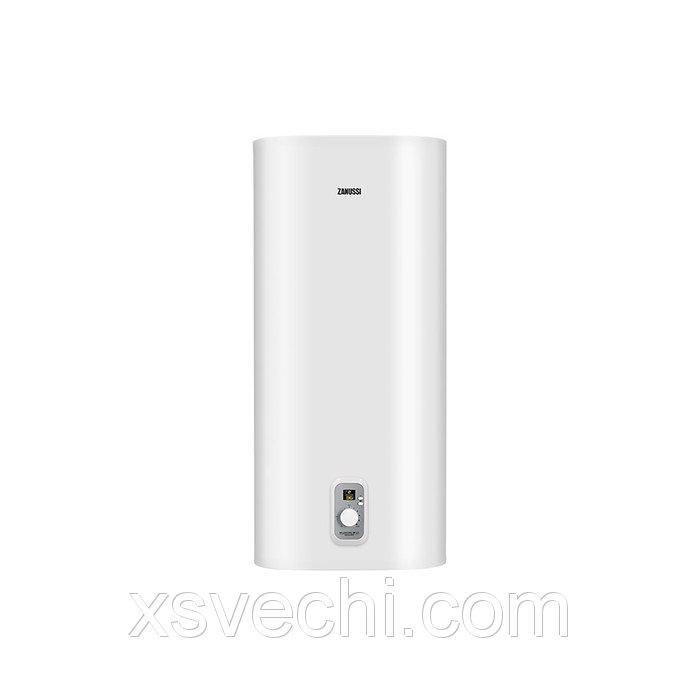 Водонагреватель Zanussi ZWH/S 50 Splendore XP 2.0, usb разъем для Wifi, таймер