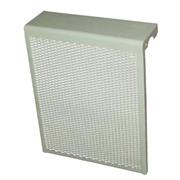 радиаторный экран металл. 7 секций РЭМ-7-кс L69 (611*691*146)