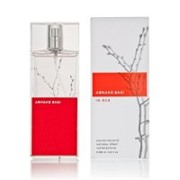 Armand Basi In Red Eau De Toilette 100 Мл