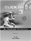 Click on 3 my language portfolio