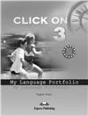 Click on 3 my language portfolio