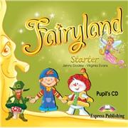 fairyland starter диски для работы дома