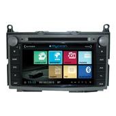 Штатное головное устройство MyDean 3380 для Toyota Venza  2013-