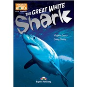great white shark (+ Cross-platform Application) by Virginia Evans, Jenny Dooley